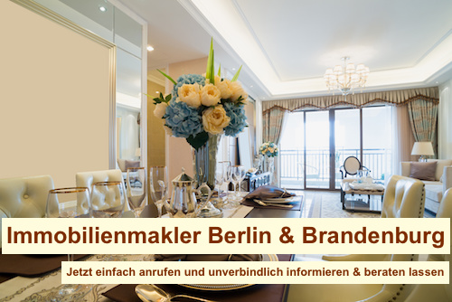 Immobilie Brandenburg